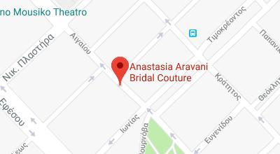 Χάρτης Anastasia Aravani