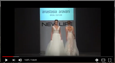 Video Anastasia Aravani