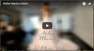 Video Atelier Mαρίνα Γαλάνη