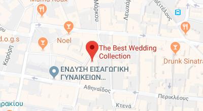 Χάρτης Best Wedding