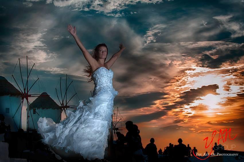Νυφικά Bridal Art