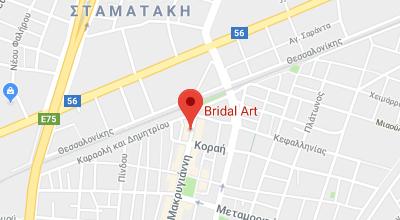 Χάρτης Bridal Art