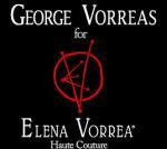 George Vorreas for Elena Vorrea Haute Couture