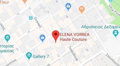 Χάρτης George Vorreas for Elena Vorrea Haute Couture