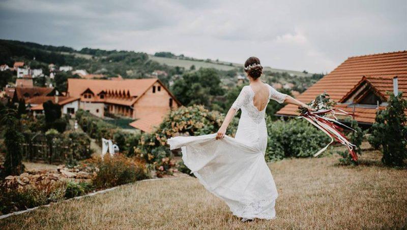 Οίκος Νυφικών Jimmy's Bridal Fashion