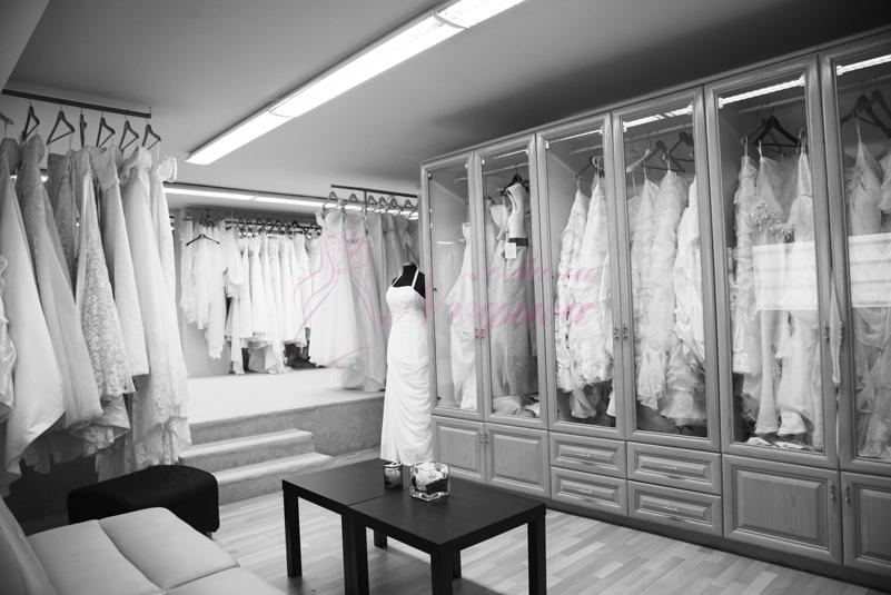 Οίκος Νυφικών Livas Wedding