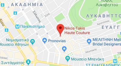 Χάρτης Nikos Takis