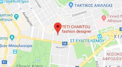 Χάρτης Teti Charitou