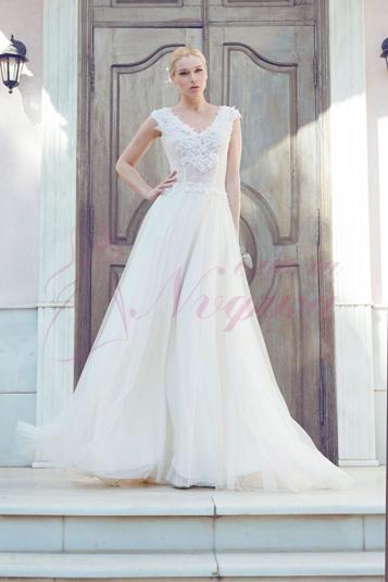 09779438fd25 ... Νυφικά Atelier Valentina Exclusive Italia ...