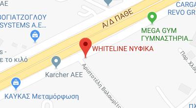 Χάρτης White Line Exclusive